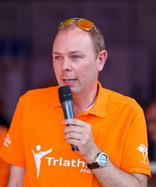 Martin Pieters
